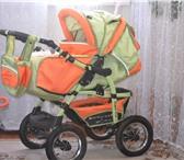 Изображение в Для детей Детские коляски продам коляску в отличном состоянии. в Астрахани 4000