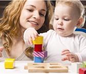 Изображение в Для детей Детские сады Приглашаем малышей с 1, 2 лет к нам в садик в Оренбурге 413