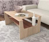 Фото в Мебель и интерьер Мебель для гостиной Размер 435*900*580Материал ЛДСП Дуб сонома/Дуб в Томске 1900