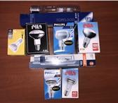 Фото в Прочее,  разное Разное Продадим склад ламп и фонарей Лампа OSRAM в Новосибирске 12