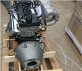 Foto в Авторынок Автозапчасти У нас вы можете купить новый двигатель ЗМЗ в Москве 110000