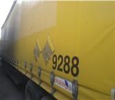 Фото в Авторынок Тентованный (шторный) Шмитц шторный полуприцеп 2007годаОси - SAF, в Москве 550000