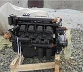 Foto в Авторынок Автозапчасти Продам двигатель с военного хранения (новый) в Новосибирске 380000