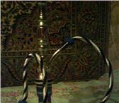 Изображение в Отдых и путешествия Товары для туризма и отдыха Кальян 60см (пр во Египет)  1500руб Колба в Москве 1500