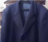 Фотография в Одежда и обувь Мужская одежда пальто в отличном состоянии.Размер 56 рост в Нижнем Тагиле 4000