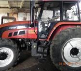 Изображение в Авторынок Трактор Трактор FOTON TG1254 1000 м/ч состояние нового в Москве 950000