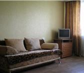 Изображение в Недвижимость Квартиры посуточно Мебель (3 отдельных спальных места),    посуда, в Нижневартовске 1500