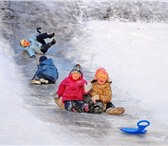 Фото в Для детей Услуги няни Принимаем малышей от 1 года до 4-х лет. Домашняя в Санкт-Петербурге 20000