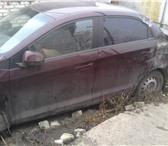 Изображение в Авторынок Аварийные авто Продам или обменяю авто,черри бонус А13. в Орске 80000