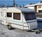Фото в Авторынок Жилой прицеп Прицеп кемпинговый дом дача BERGLAND 395 в Смоленске 285000