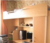 Изображение в Мебель и интерьер Мебель для детей Продается комплект детской мебели, состоящий в Самаре 5000