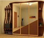 Изображение в Мебель и интерьер Мебель для прихожей Изготовление мебели в прихожие, гардеробные, в Нижневартовске 0