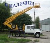 Изображение в Авторынок Автогидроподъемник (вышка) Мы представляем Вашему вниманию услугу аренды в Ярославле 900