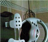 Фотография в Компьютеры Игры Продаётся игровая приставка руль с педалями в Сорочинск 1000