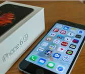 Фотография в Телефония и связь Мобильные телефоны Новый iPhone 6S чек / гарантияПодробнее тут в Ижевске 20000