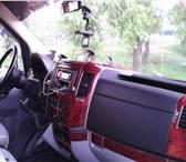 Фотография в Авторынок Авто на заказ Аренда нового микроавтобуса класса VIP Mercedes в Барнауле 800