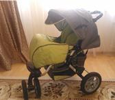 Фотография в Для детей Детские коляски Продаю детскую коляску Capella в хорошем в Балашихе 4000