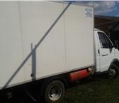 Фотография в Авторынок Фургон Фургон держит температуру, рессоры не добавлены в Москве 3050000
