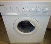 Foto в Электроника и техника Стиральные машины Отдельно стоящая стиральная машина марки в Санкт-Петербурге 5800