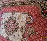 Фотография в Мебель и интерьер Ковры, ковровые покрытия Ковер в хорошем состоянии, висел на стене. в Пензе 1200