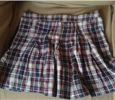 Фото в Одежда и обувь Женская одежда Симпатичная мини-юбка 44-46 размера. в Чите 300