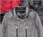 Изображение в Одежда и обувь Мужская одежда пуховик продам новую новую куртку-пуховик в Костроме 4000