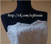 Изображение в Одежда и обувь Свадебные платья Продаю новое  свадебное платье, размер на в Самаре 15000
