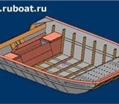 Foto в Отдых и путешествия Товары для туризма и отдыха Компания Русские лодки представляет Вам модельный в Москве 10