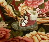 Изображение в Для детей Детская обувь сапожки зимние на девочку теплые в хорошем в Воскресенск 700