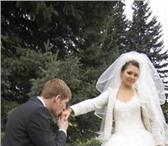 Изображение в Одежда и обувь Свадебные платья Продаю свое самое любимое свадебное платье в Новосибирске 9000