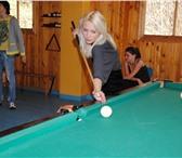 Изображение в Отдых и путешествия Дома отдыха База отдыха «Сосновый бор» расположена на в Новосибирске 550