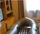 Фотография в Хобби и увлечения Рыбалка лодка пвхдлина 2900ширена 1400диаметр болона в Улан-Удэ 9000