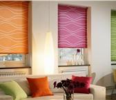 Изображение в Мебель и интерьер Шторы, жалюзи В продаже имеются жалюзи всех видов: вертикальные в Омске 564