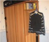 Изображение в Мебель и интерьер Мебель для прихожей Продам шкаф-купе. Цвет - светлый орех. В в Магнитогорске 6000