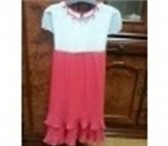 Фотография в Для детей Детская одежда Платье нарядное, очень нежное из шефона. в Нальчике 1600