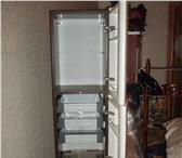 Foto в Мебель и интерьер Мебель для ванной пенал из трех секций,два отделения для личных в Москве 70000