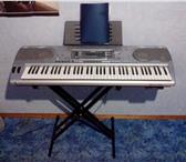 Foto в Хобби и увлечения Музыка, пение Продаю электронное пианиноСостояние отличноеВозможен в Москве 15000