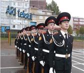 Изображение в Одежда и обувь Детская одежда Пошив на заказ формы для кадетов . Парадная в Тюмени 0