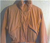 Foto в Одежда и обувь Женская одежда Продам плащ чёрный кожа 1200, куртка кожа в Калининграде 600