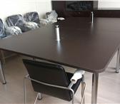 Фотография в Мебель и интерьер Офисная мебель Изготовим любые столы для переговоров. При в Москве 9000