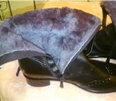 Изображение в Одежда и обувь Женская обувь Продаю женские зимние сапожки на маленьком в Волгодонске 2000