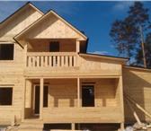 Foto в Строительство и ремонт Строительство домов СТРОИМ дома, бани, гаражи, пристрои. А также в Улан-Удэ 1500