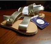 Foto в Для детей Детская обувь Удобные, стильные, хорошо сидят на ноге сандалии в Ярославле 800