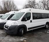 Foto в Авторынок Новые авто Микроавтобусы Citroёn JUMPER 2013 года, двигатель в Благовещенске 1380000
