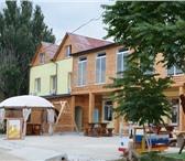 Фотография в Отдых и путешествия Гостиницы, отели Мы предлагаем жильё у моря в Крыму(пансионат в Евпатория 400