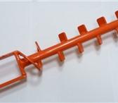 Фото в Строительство и ремонт Отделочные материалы Спираль смесительная, миксер PFT - эти запчасти в Тольятти 4000