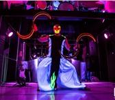 Foto в Развлечения и досуг Организация праздников Световое шоу – аналог фаер-шоу, но здесь в Москве 5000