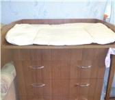 Изображение в Мебель и интерьер Мебель для детей Темно-коричневый,использовался в течение в Смоленске 5000