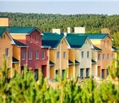 Фотография в Недвижимость Коттеджные поселки Коттеджи от 121 до 370 м2. Участки от 10 в Москве 1000