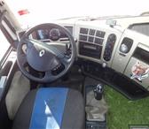 Фотография в Авторынок Бескапотный тягач Дополнительное оборудование: ABS, ASR, автономный в Москве 1485000